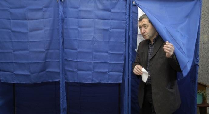 ЦИК Удмуртии явка на выборах составила чуть более 44